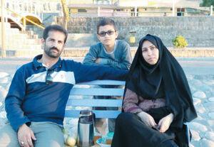 شهید مدافع حرم مجتبی ذوالفقارنسب
