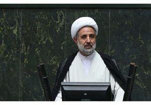 حجتالاسلام ذوالنور رئیس کمیسیون امنیتملی شد