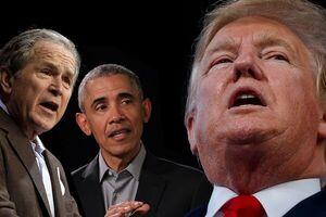 جنگ سایبری علیه ایران؛ از بوش تا ترامپ
