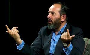 نادره فتورهچی: محمد قوچانی به اندازه دو اکانت توییتر هم تاثیر ندارد/  یک کانال میگذاریم صبح تا شب ربنا پخش کند تا مشکلات حل شود