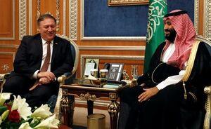 پامپئو به عربستان و امارات سفر میکند