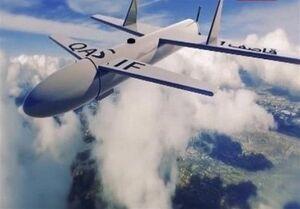 ادامه حملات پهپادی به فرودگاههای جیزان و أبها