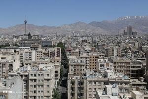 جدول/ قیمت آپارتمان در منطقه افسریه تهران