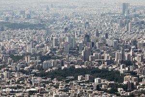 جدول/ قیمت خرید آپارتمان در منطقه تهرانسر