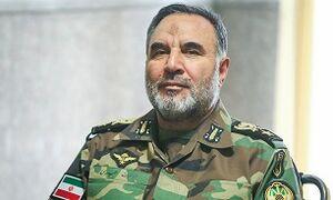 فرمانده نزاجا: داعش تهدید مشترک ایران و عراق بود