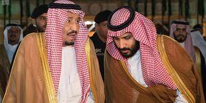 بازداشت دوست پادشاه سعودی به دست بن سلمان
