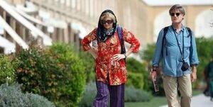 ایران برای جذب هر گردشگر خارجی چقدر خرج میکند؟