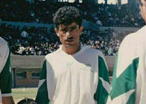 علی ولدعبدالهی