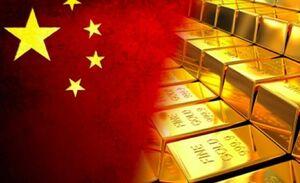چوب حراج چین به داراییهای دلاری
