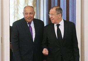 لاوروف: تلاش آمریکا و اسرائیل برای منزوی کردن ایران بی فایده است
