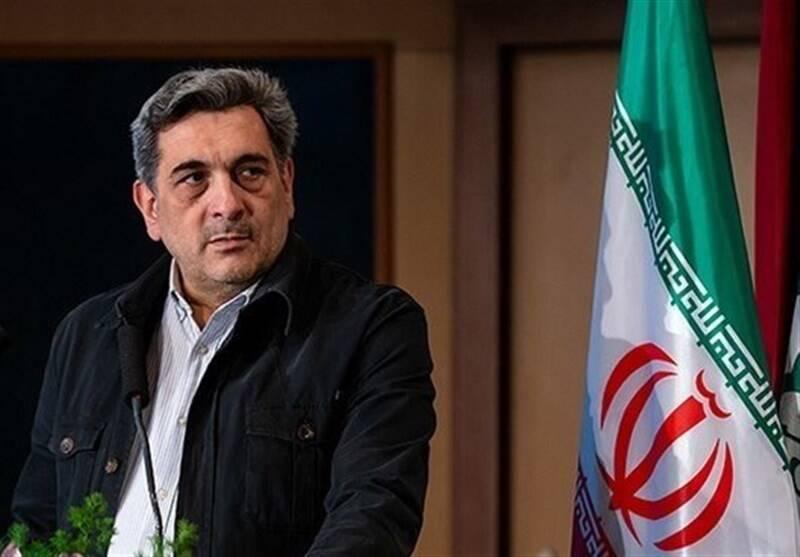 خط ۱۰ مترو سیاهچالههای تهران را پوشش میدهد