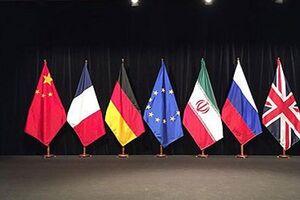 تاکید فرانسه، انگلیس و آلمان بر اجرای قطعنامه لغو تحریمهای ایران
