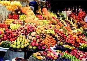 جدول/ کاهش قیمت میوههای تابستانه