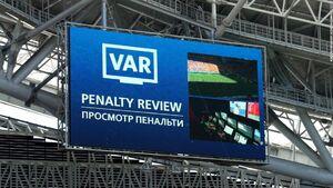 نصب VAR در ورزشگاه های ایران شروع میشود