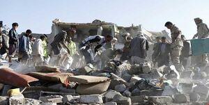 ۴۱ هزار کشته حاصل ۱۵۵۰ روز جنگ علیه یمن