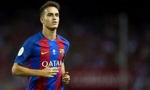 سوارس بارسلونا را ترک میکند