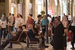 کشورهای عرب زبان
