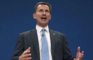 فیلم/ وزیرخارجه بریتانیا: با ظریف تماس گرفتم، در دسترس نبود