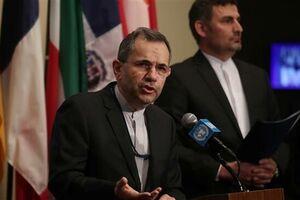 روانچی: ایران قطعا به هر حمله آمریکا جواب خواهد داد