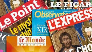 نشریه فرانسوی