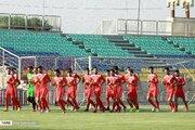 اردوی خارجی یا دهنکجی به فدراسیون فوتبال؟