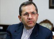 کانال مالی سوئیس در عمل کارایی ندارد/ تحریمهای آمریکا، مانع مهمی برسر تلاشهای ایران برای مهار کرونا است
