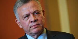 بیاعتنایی شاه اردن به درخواست صهیونیستها برای دیدار