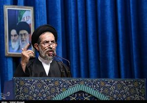 حجت الاسلام ابوترابی، خطیب این هفته نماز جمعه تهران