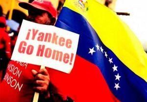 خنثی شدن یک کودتای نظامی در ونزوئلا
