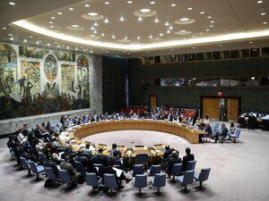 نشست شورای امنیت درباره برجام