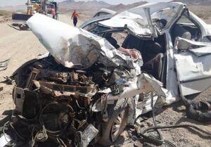 صحبتهای علیرضا حیدری پس از تصادف مرگبار