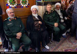 عکس/ یادواره شهدای هفتم تیر در یزد
