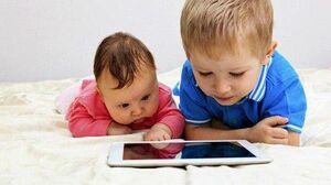 کودکان در روز چند ساعت میتوانند از موبایل و تبلت استفاده کنند؟