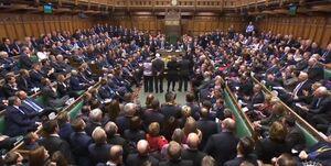 رسوایی کوکایینی نمایندگان پارلمان انگلیس