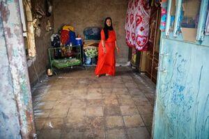 عکس/ سید معن در هیاهوی پساسیل