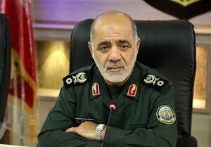 اجازه نفوذ هیچ کشوری به خاک ایران را نمیدهیم/ انقلاب اسلامی تن به هیچ ذلتی نمیدهد