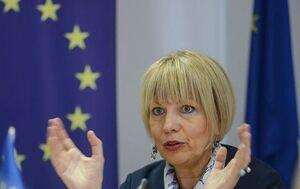انتصاب «هلگا اشمید» به عنوان دبیرکل سازمان امنیت و همکاری اروپا