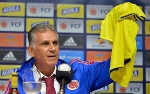 کی روش چقدر برای کلمبیا درآمدزایی کرد؟