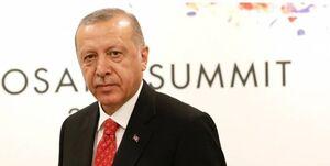 اردوغان: قرارداد «اس ۴۰۰» را لغو نمیکنیم