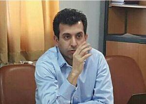 مسعود حیدری