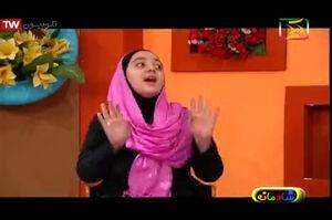 فیلم/ مشاعره دیدنی چهار دختر شیرازی