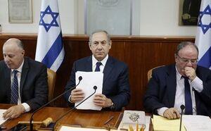نتانیاهو: ممکن است ناچار به اقدام نظامی علیه غزه شویم