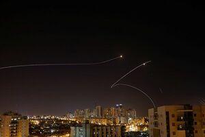 جزئیات حمله موشکی صهیونیستها به سوریه؛ ۴ غیرنظامی کشته شدند
