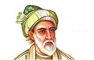 این آقازاده شاعر را میشناسید؟ + عکس