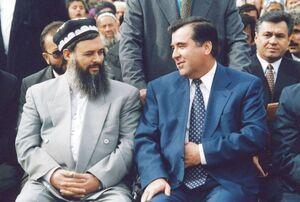 چه کسانی عالم شیعه تاجیکستانی را به شهادت رساندند؟/ خیانتی که «رحمانف» به مسلمانان تاجیکستان کرد