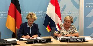 هلند و آلمان اینترنت نظامی راه اندازی می کنند