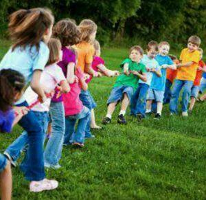 اهمیت بازی در تربیت کودکان