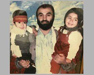 شهید سید ولی اسماعیل نژاد