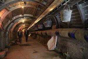 فیلم/ افتتاح جنجالی یک تونل در قدس اشغالی