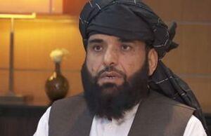 طالبان مذاکره با کابل را منوط به خروج آمریکا از افغانستان کرد